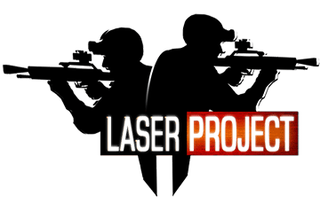 laser project